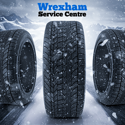 Image of winter tyres
